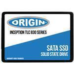 Hard Drive SATA 240GB Latitude E6530 Series SSD 2.5in Tlc Main / 1st Kit